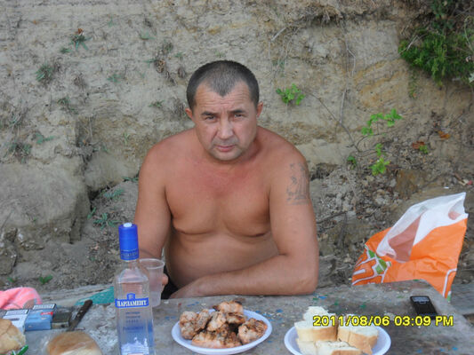 Фото мужчины rushan, Саратов, Россия, 51