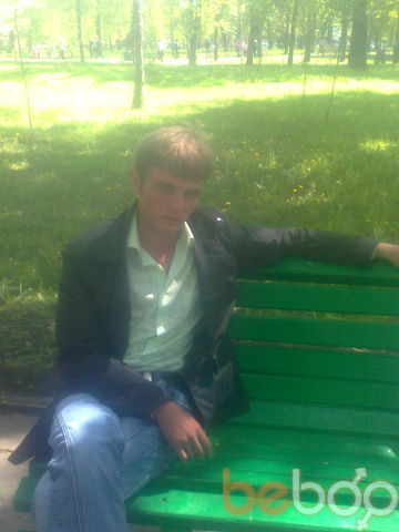 Фото мужчины Оставь номер, Барановичи, Беларусь, 30