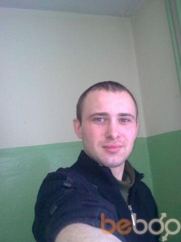 Фото мужчины Maklein5555, Минск, Беларусь, 29