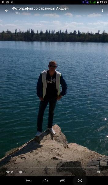 Фото мужчины Андрей, Запорожье, Украина, 38