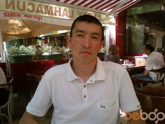 Фото мужчины skorpions, Измир, Турция, 35