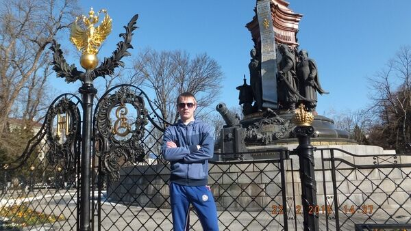 Фото мужчины Алекс, Краснодар, Россия, 27