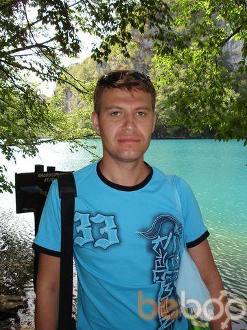 Фото мужчины serga, Киев, Украина, 37
