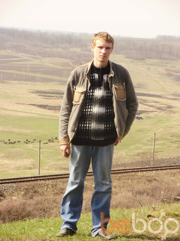 Фото мужчины немец, Кишинев, Молдова, 34