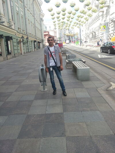 Фото мужчины влад, Москва, Россия, 32
