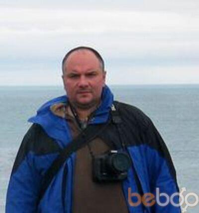 Фото мужчины Okanjima, Москва, Россия, 46