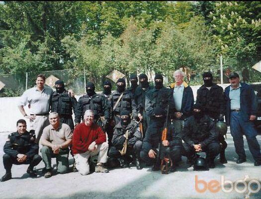 Фото мужчины Кикбоксер, Бельцы, Молдова, 37