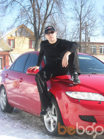 Фото мужчины хулиган, Краснодар, Россия, 40