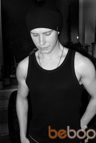 Фото мужчины Diki, Москва, Россия, 28