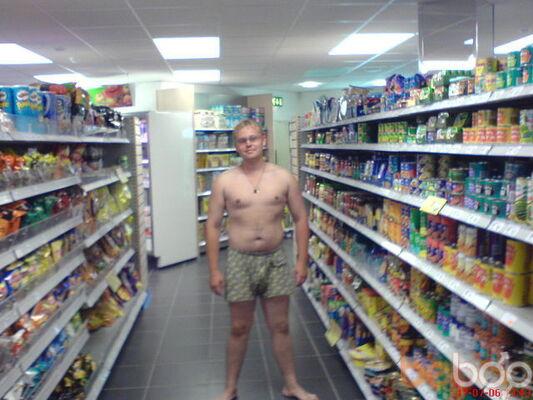 Фото мужчины leva, Симферополь, Россия, 32