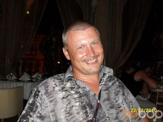 Фото мужчины barsyk, Москва, Россия, 44