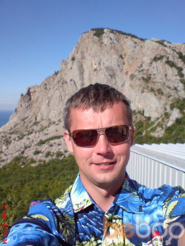 Фото мужчины Muller, Шарковщина, Беларусь, 36