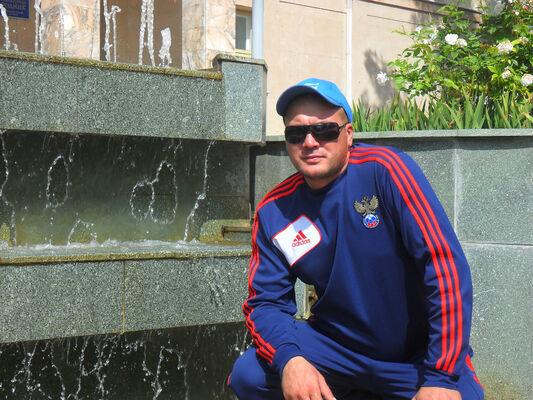 Фото мужчины Виктор, Волгодонск, Россия, 39