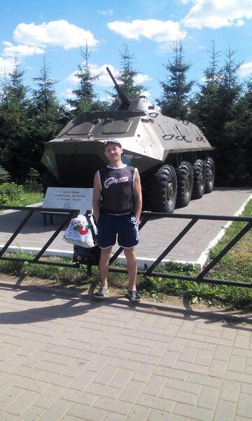 Фото мужчины михаил, Киров, Россия, 38