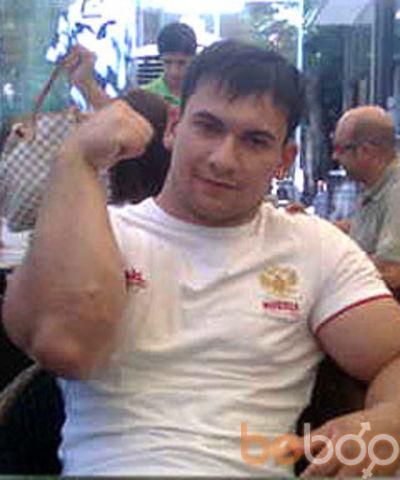 Фото мужчины kokamisel, Тбилиси, Грузия, 32