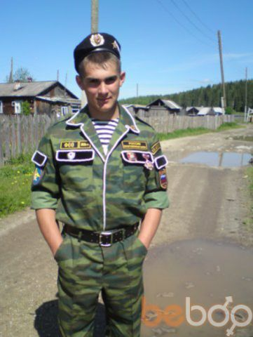 Фото мужчины dimon2005, Москва, Россия, 30