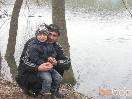 Фото мужчины робсон, Ставрополь, Россия, 35
