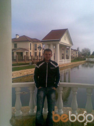 Фото мужчины mihasik85, Краснодар, Россия, 33