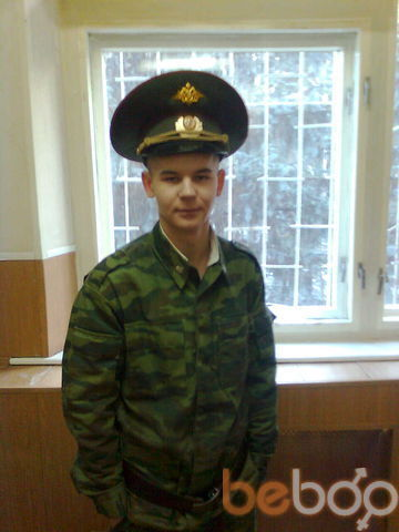 Фото мужчины nofet, Мичуринск, Россия, 27