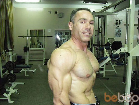 Фото мужчины slava, Комрат, Молдова, 44