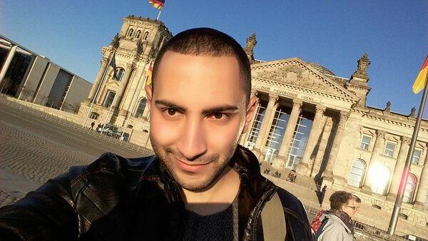 Фото мужчины sahib, Баку, Азербайджан, 23