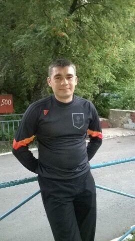 Фото мужчины алексей, Саратов, Россия, 43