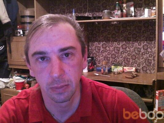 Фото мужчины камар 9992, Самара, Россия, 42