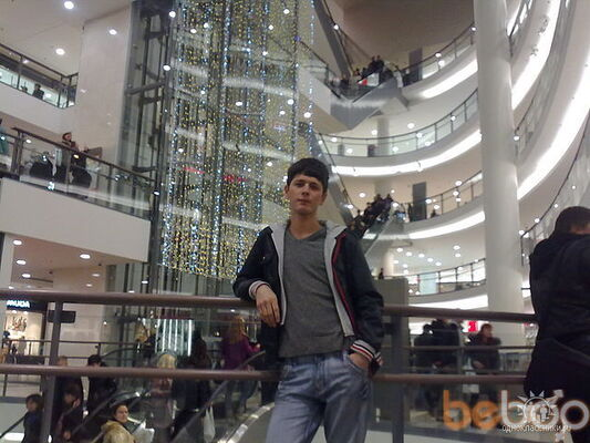 Фото мужчины Gold boy, Санкт-Петербург, Россия, 28