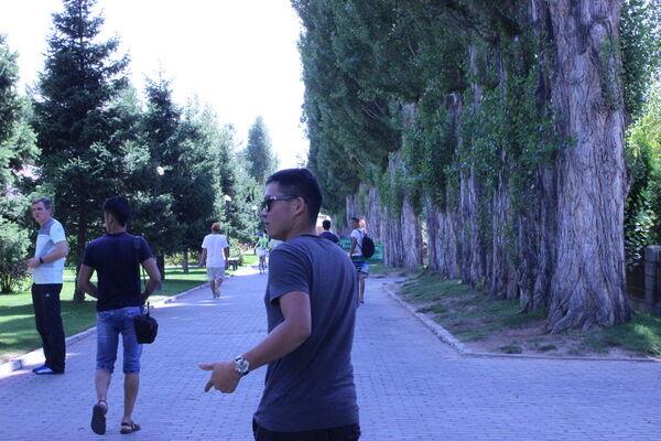 Фото мужчины ади, Ош, Кыргызстан, 23