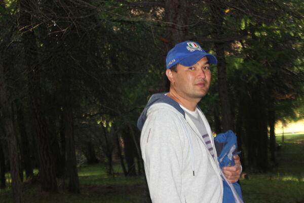 Фото мужчины Uri, Бишкек, Кыргызстан, 31