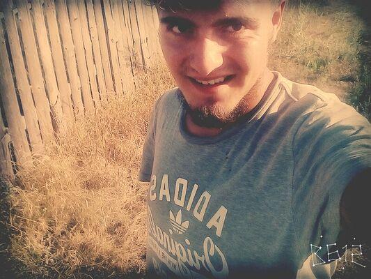 Фото мужчины Deniska, Верхняя Салда, Россия, 19