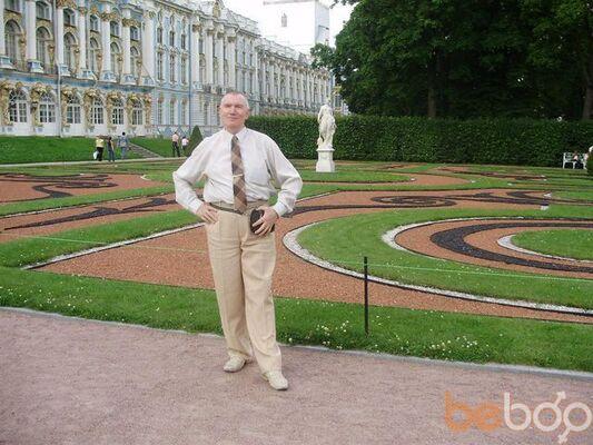 Фото мужчины BAGRATION, Санкт-Петербург, Россия, 72