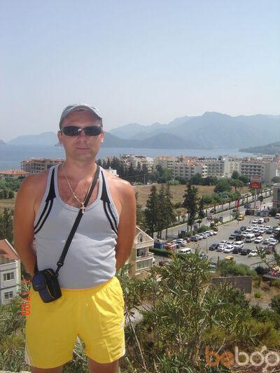 Фото мужчины djoni, Магнитогорск, Россия, 40