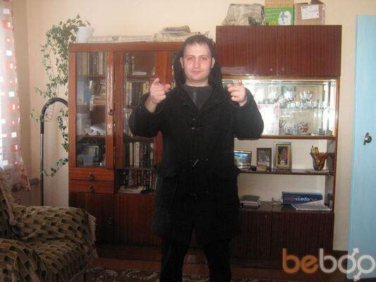 Фото мужчины Axilesus666, Москва, Россия, 36