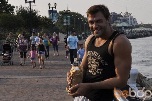 Фото мужчины Артур, Москва, США, 44
