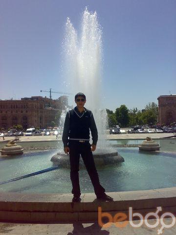 Фото мужчины Haykaz125, Ереван, Армения, 30