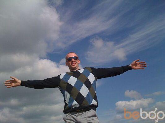 Фото мужчины graf, Минск, Беларусь, 32