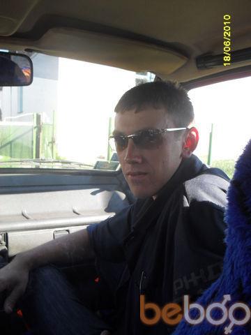Фото мужчины серж, Юрга, Россия, 31