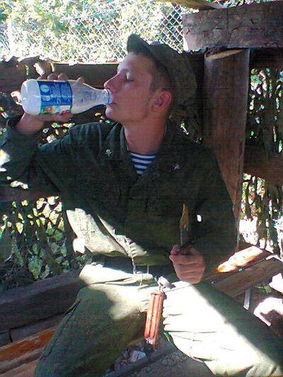 Фото мужчины Юра, Ростов-на-Дону, Россия, 25