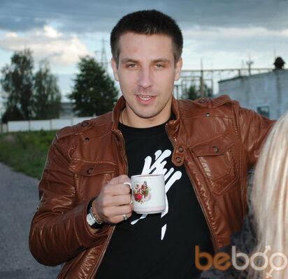 Фото мужчины Дмитрий, Гродно, Беларусь, 35