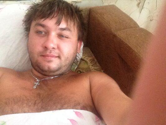 Фото мужчины Владимир, Воронеж, Россия, 40