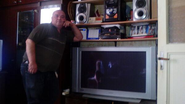 Фото мужчины Юрий, Баложи, Латвия, 50