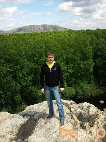 Фото мужчины Димулька, Усть-Каменогорск, Казахстан, 28