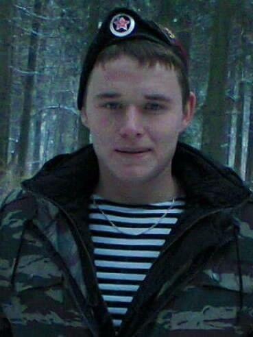 Фото мужчины дима, Ижевск, Россия, 24