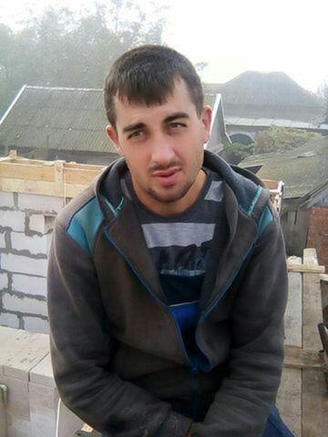 Фото мужчины Даня, Афипский, Россия, 32