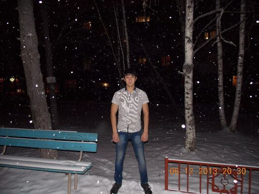 Фото мужчины файзулло, Волгоград, Россия, 25