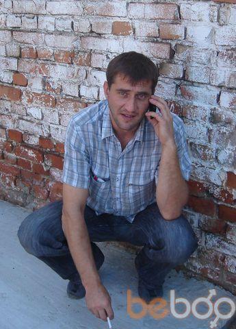 Фото мужчины TheMan, Минск, Беларусь, 42