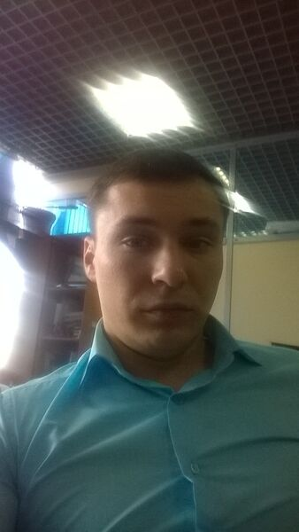 Фото мужчины New, Москва, Россия, 27
