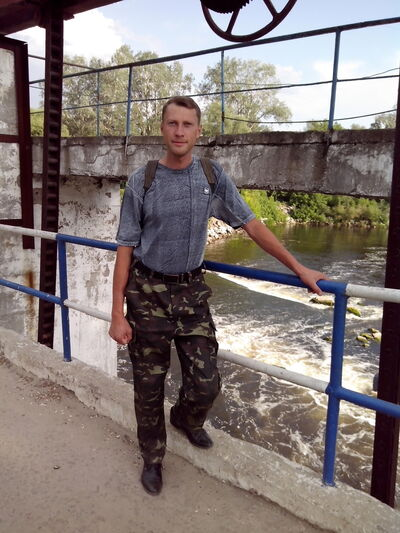 Фото мужчины Саша, Полтава, Украина, 41