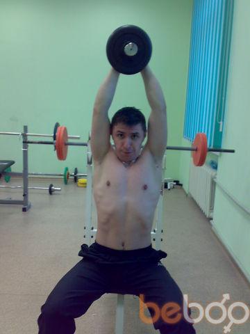 Фото мужчины poman77777, Павлово, Россия, 34